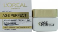 L'Oréal Age Perfect Re-Hydrating Day Cream 50ml