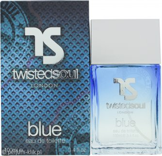 twisted soul twisted soul blue