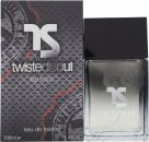 Twisted Soul Black Eau de Toilette 100ml Spray