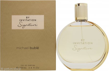 michael buble by invitation