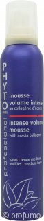 Phyto Phytoprofessional Intense Volume Mousse Capelli 200ml