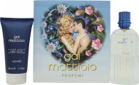 Gai Mattiolo Uomo Gift Set 1.5oz (45ml) EDT + 1.7oz (50ml) Aftershave Emulsion