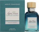 Adolfo Dominguez Agua Fresca Citrus Cedro Eau de Toilette 120ml Spray