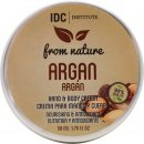 IDC Institute Argan Crema Mani e Corpo 50ml