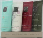 Rituals The Ultimate Handcare Collection Geschenkset 4 Stuks