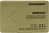 Kevin Murphy Super Goo Firm Hold Rubbery Hair Gel 100g