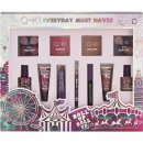 Q-KI Every Day Must Haves Gift Set 23 Pieces