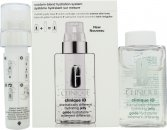 Clinique Dramatically Different iD + Active Cartrige Concentrate 125ml - Ujævn Hudtone