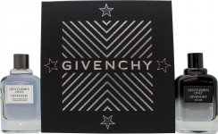 Givenchy Gentlemen Only Intense Gift Set 100ml EDT + 100ml Aftershave Lotion