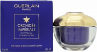 Guerlain Orchidée Impériale The Neck And Décolleté Cream 75ml