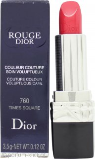 Christian Dior Rouge Dior Lipstick 3.5g - 760 Times Square