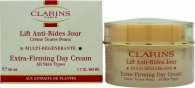 Clarins Extra Firming Day Cream Alla Hudtyper 50ml
