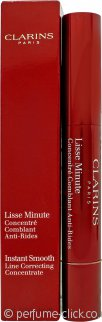 Clarins Lisse Minute Instant Smooth Line Correcting Concentrate 3ml