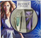 Beyoncé Pulse Gift Set 15ml EDP + 75ml Body Lotion
