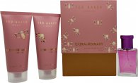 Ted Baker XO Extraordinary Gift Set 30ml EDP + 100ml Body Wash + 100ml Body Lotion
