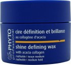 Phyto PhytoProfessional Shine Defining Wax 2.5oz (75ml) - Medium Hold