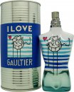 Jean Paul Gaultier Le Male Eau Fraiche André Edition Eau de Toilette 125ml Spray