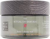 Rituals The Ritual of Samurai Shiny Hair Wax 150ml - Organic Bamboo and Deep Sea Minerals