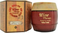 Holika Holika Wine Therapy Red Wine Sleeping Mask 120ml