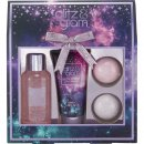 Style & Grace Glitz & Glam Galaxy Gift of the Glow Gavesett 5 Deler