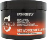 Tigi Catwalk Fashionista Brunette Treatment Mask 200g