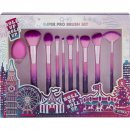 Q-KI Super Pro Brush Collection 10 Pieces