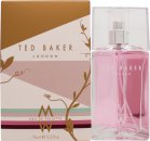 Ted Baker W Eau de Toilette 2.5oz (75ml) Spray