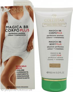 Collistar Magica BB Corpo Plus Body Cream 150ml - 01 Light
