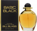 Bill Blass Basic Black Eau de Cologne 100ml Spray