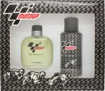 MotoGP Black Gift Set 3.4oz (100ml) EDT + 5.1oz (150ml) Deodorant Spray