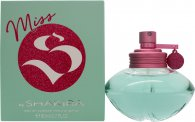 Shakira Miss S Eau de Toilette 80ml Spray