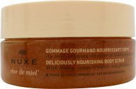 Nuxe Reve de Miel Nourishing Body Scrub 175ml