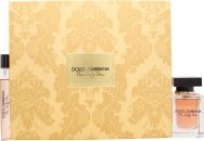 Dolce & Gabbana The Only One Geschenkset  50ml EDP + 10ml EDP