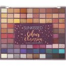 Sunkissed Colour Obsession 100 Shades Eyeshadow Palette 100 x 1.1g