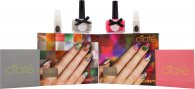 Ciaté Colourfoil Nail Gift Set 5 Pieces