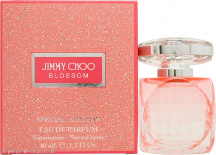 Jimmy Choo Blossom Special Edition Eau de Parfum 40ml Spray