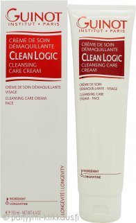 Guinot Clean Logic Cleansing Care Cream 150ml