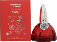 Whatever It Takes Kesha Eau de Parfum 100ml Spray