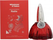 Whatever It Takes Kesha Eau de Parfum 3.4oz (100ml) Spray