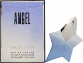Thierry Mugler Angel Eau de Parfum 25ml Refillable - Iced Star Collector Edition