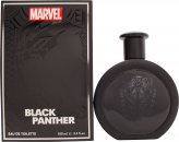 Marvel Black Panther Eau de Toilette 100ml Spray