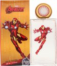 Marvel Iron Man Eau de Toilette Kids Cologne 100ml Spray
