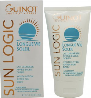 Guinot After Sun Intensive Erholung Körperlotion 150ml