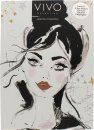 Vivo Cosmetics Essential Collection Make Up Palette 20 Pieces