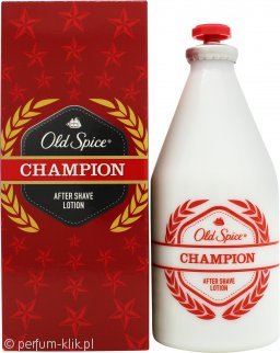 procter & gamble old spice red zone collection - champion