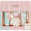 Style & Grace Bubble Boutique Gift of The Glow Gift Set 4 Pieces
