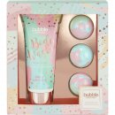 Style & Grace Bubble Boutique Bath Bombed Gift Set 4 Pieces