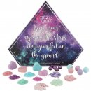 Style & Grace Glitz & Glam Galaxy Bath & Body Advent Calendar 24 Pieces