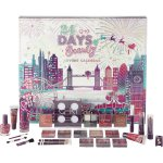 Q-KI 24 Days Of Beauty London Advent Calendar 26 Pieces
