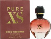 Paco Rabanne Pure XS for Her Eau de Parfum 1.0oz (30ml) Spray